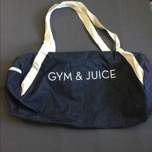 Handbags - Gym Duffel